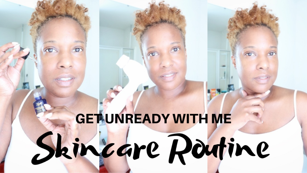 Skincare Routine ft. Duvolle Radiance Spin Care System