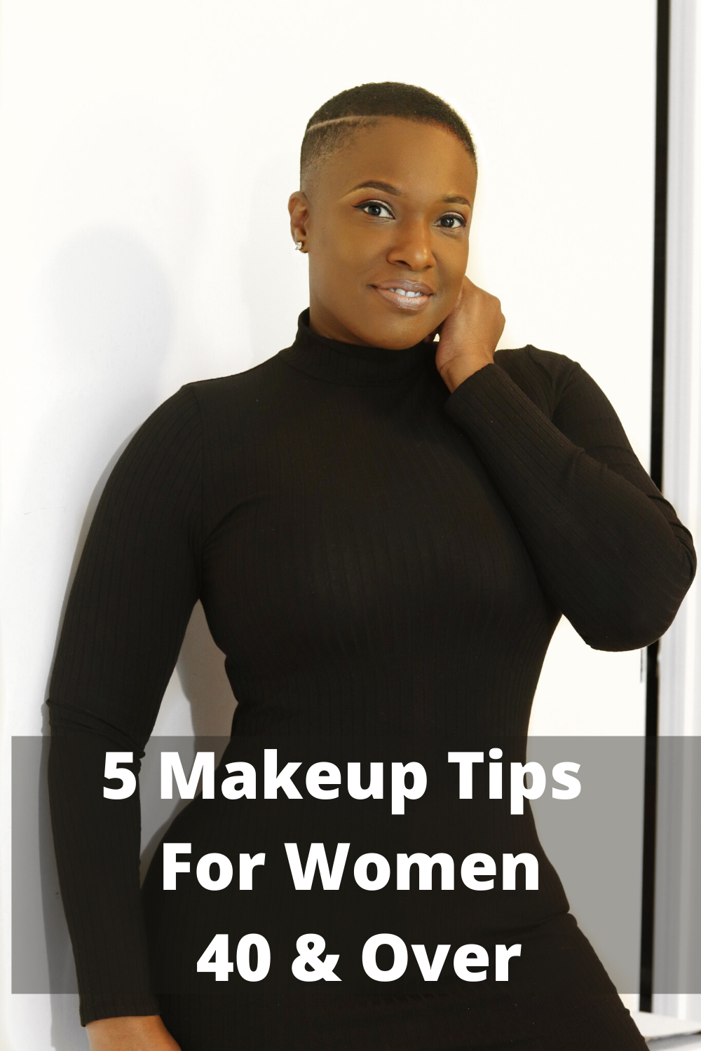 5 Makeup Tips For Women 40 & Over