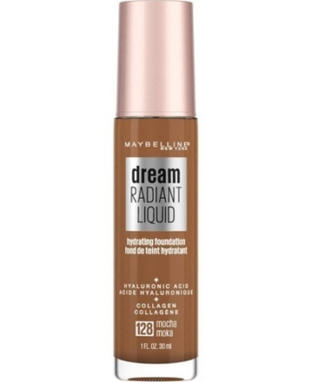 Maybelline Dream Radiant Liquid Foundation Review