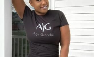 We Age Graceful Merchandise