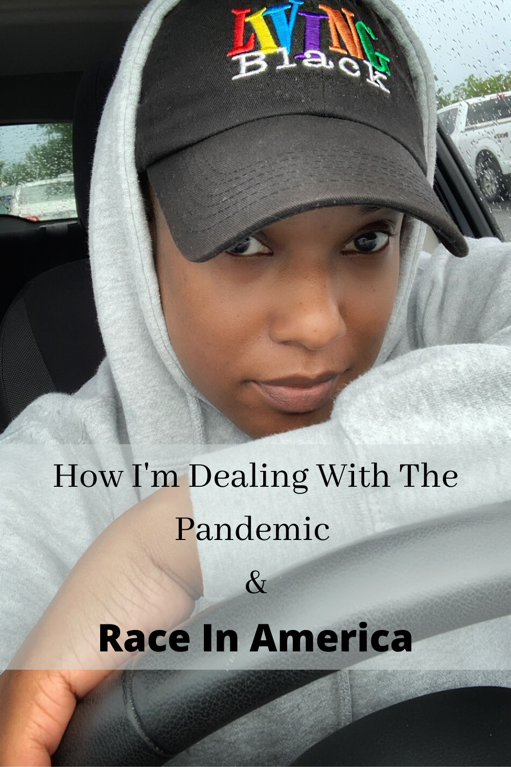 Pandemic & Race In America