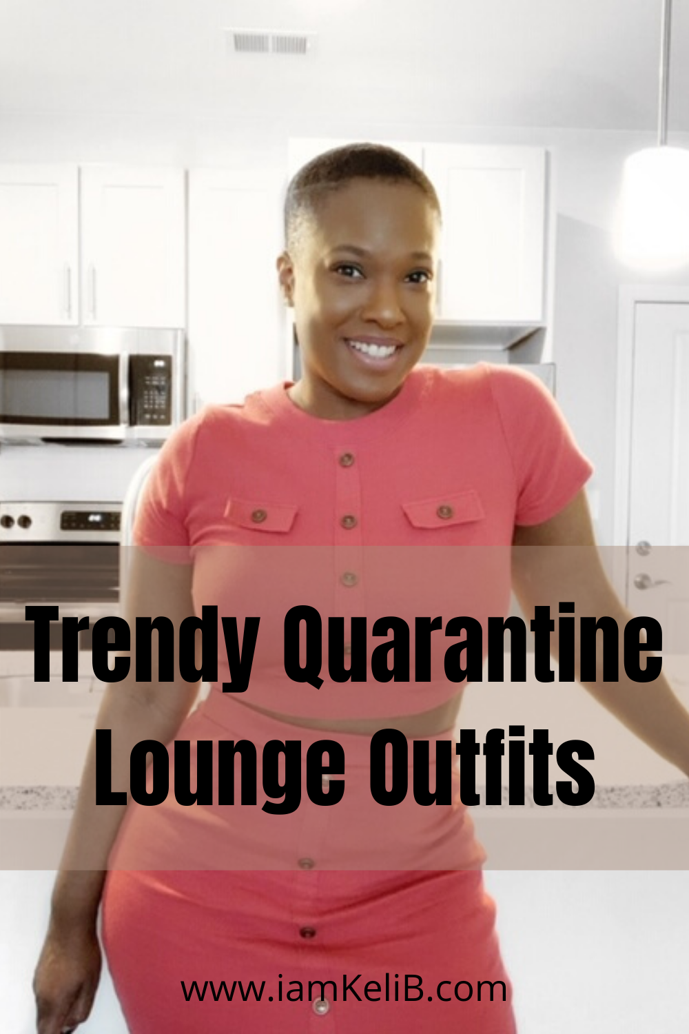 Trendy Quarantine Lounge Outfits